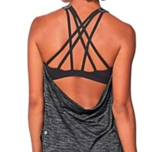 NWT Free to Be Serene 2 in 1 Tank Size 8